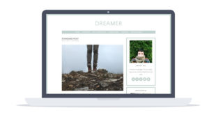 dreamer-wordpress-kisisel-blog-temasi