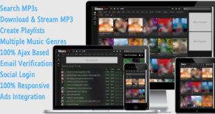 php-mp3-arama-ve-indirme-scripti