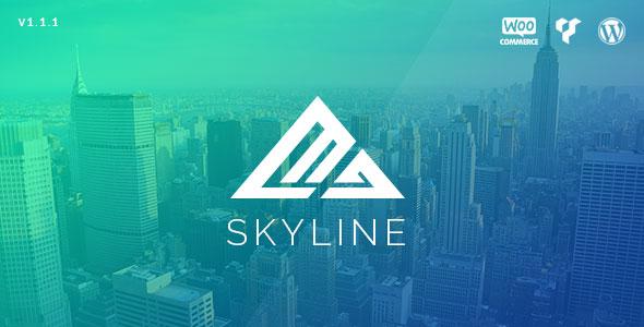 wordpress-skyline-v1-1-1-kurumsal-tema